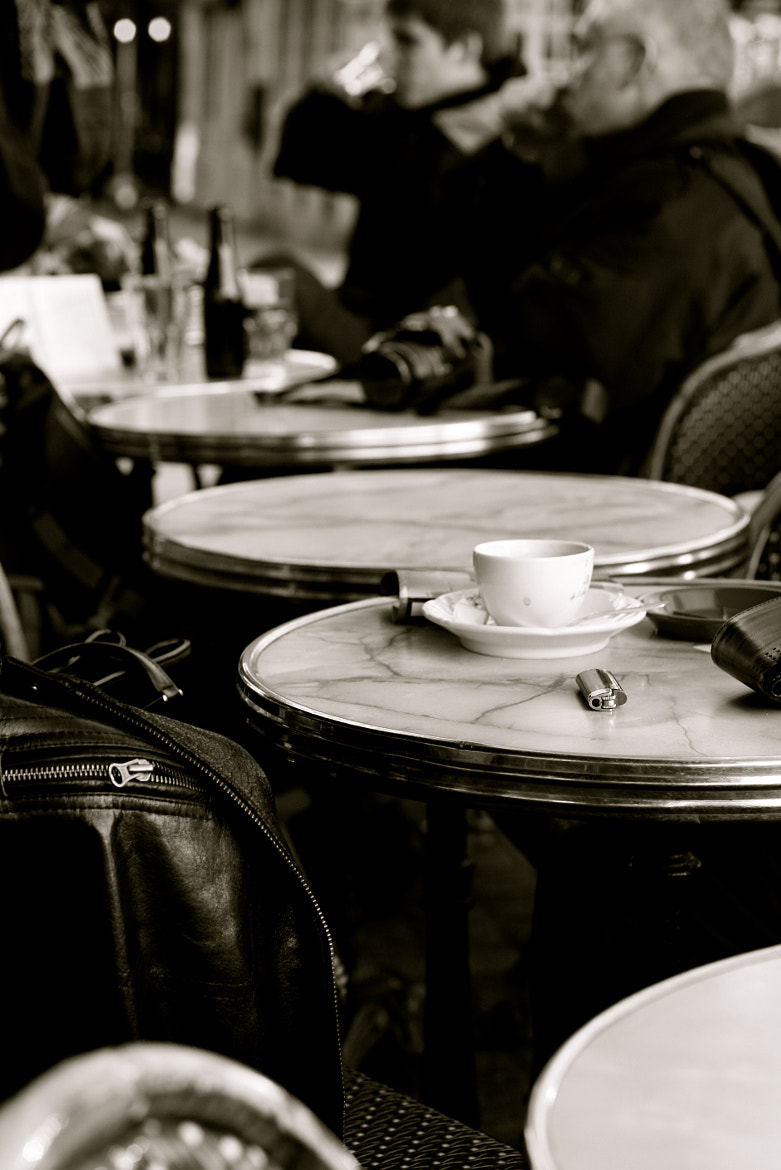 Photograph coffee and cigarettes. by AnnaSofia Churchill on 500px