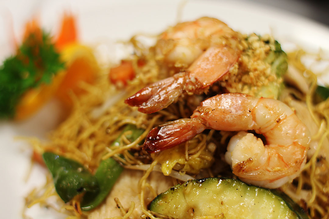 Photograph Fried Pad Thai by Dustin Hardwick on 500px