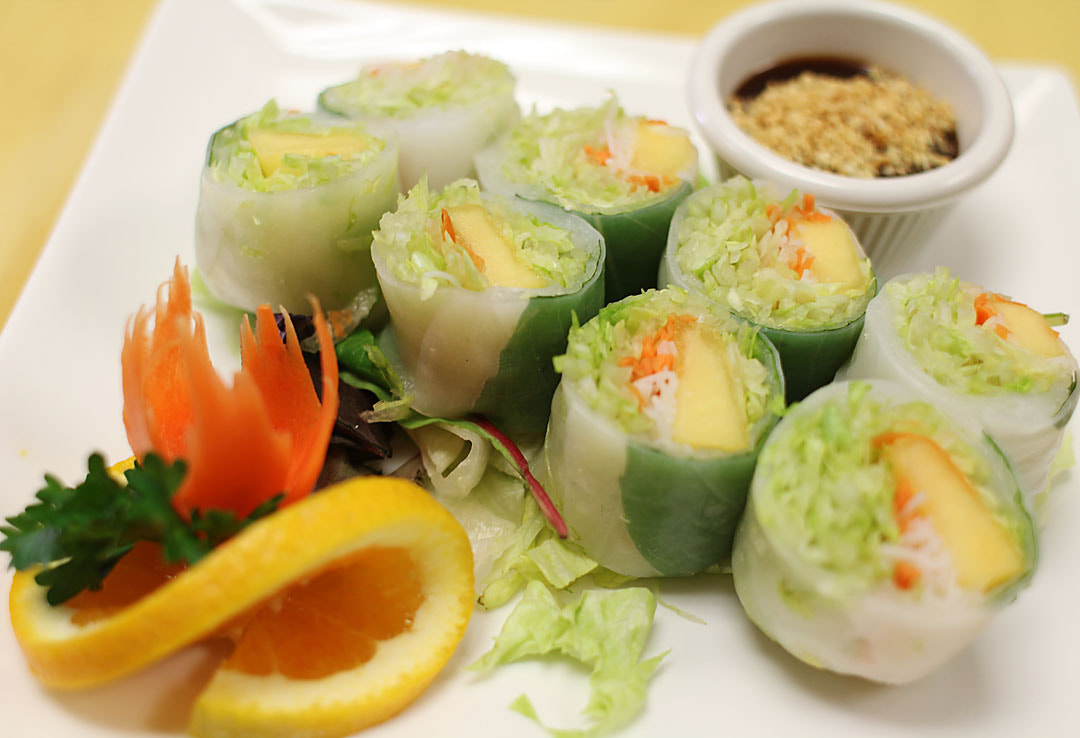 Photograph Spring Rolls by Dustin Hardwick on 500px