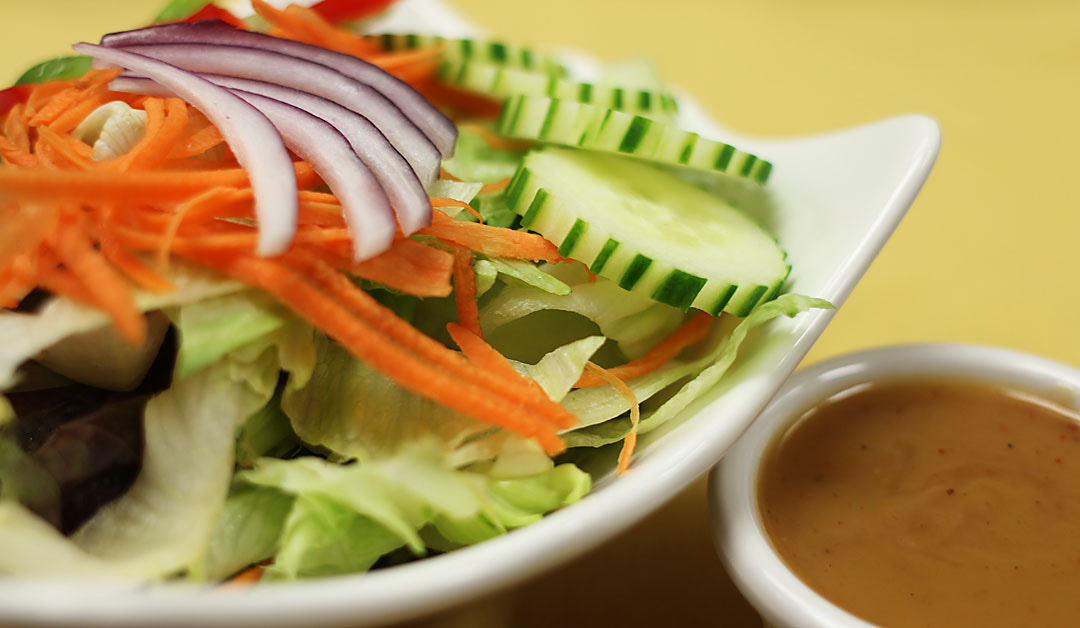 Photograph Salad by Dustin Hardwick on 500px