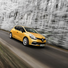 ������, ������: Renault Clio RS