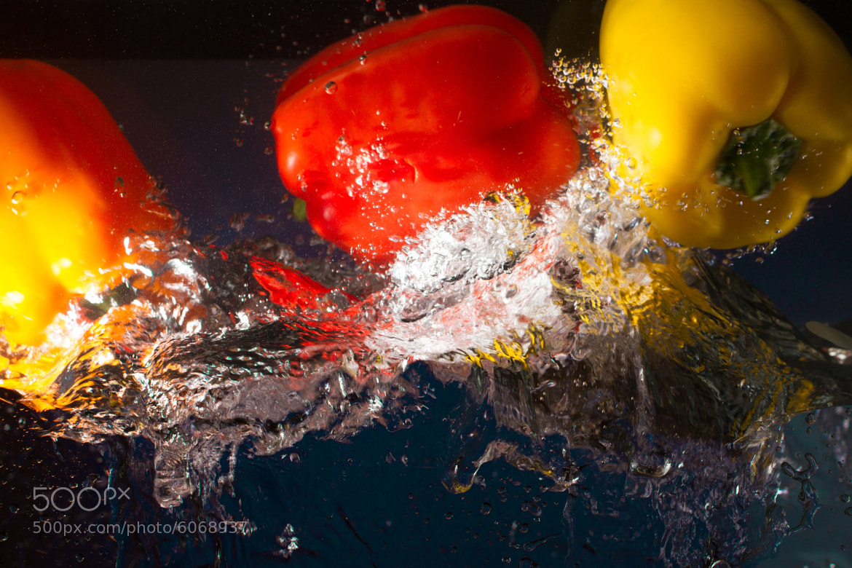 Photograph Splash by Ken Ardito on 500px