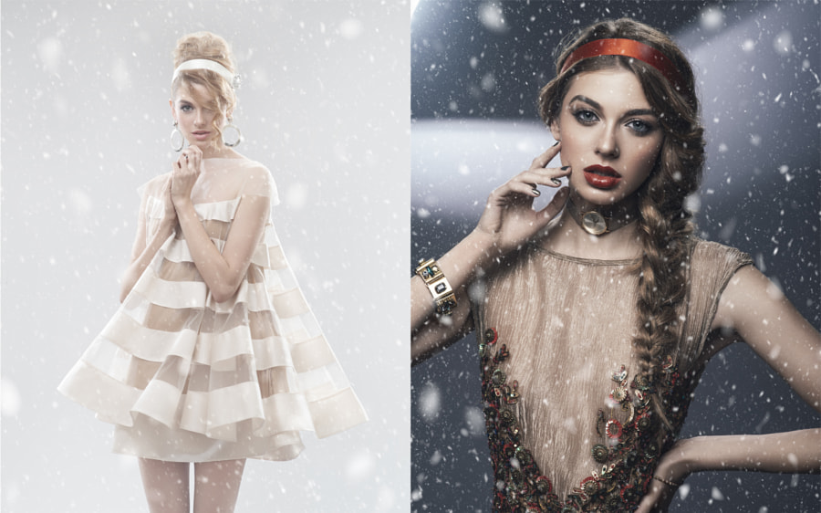 Holiday editorial 2013
