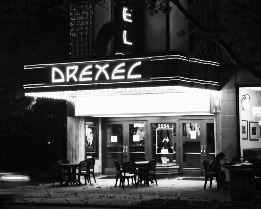 Drexel Theater