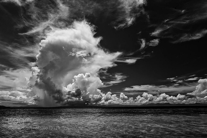 Photograph Storm Cloud by Dan Proud on 500px