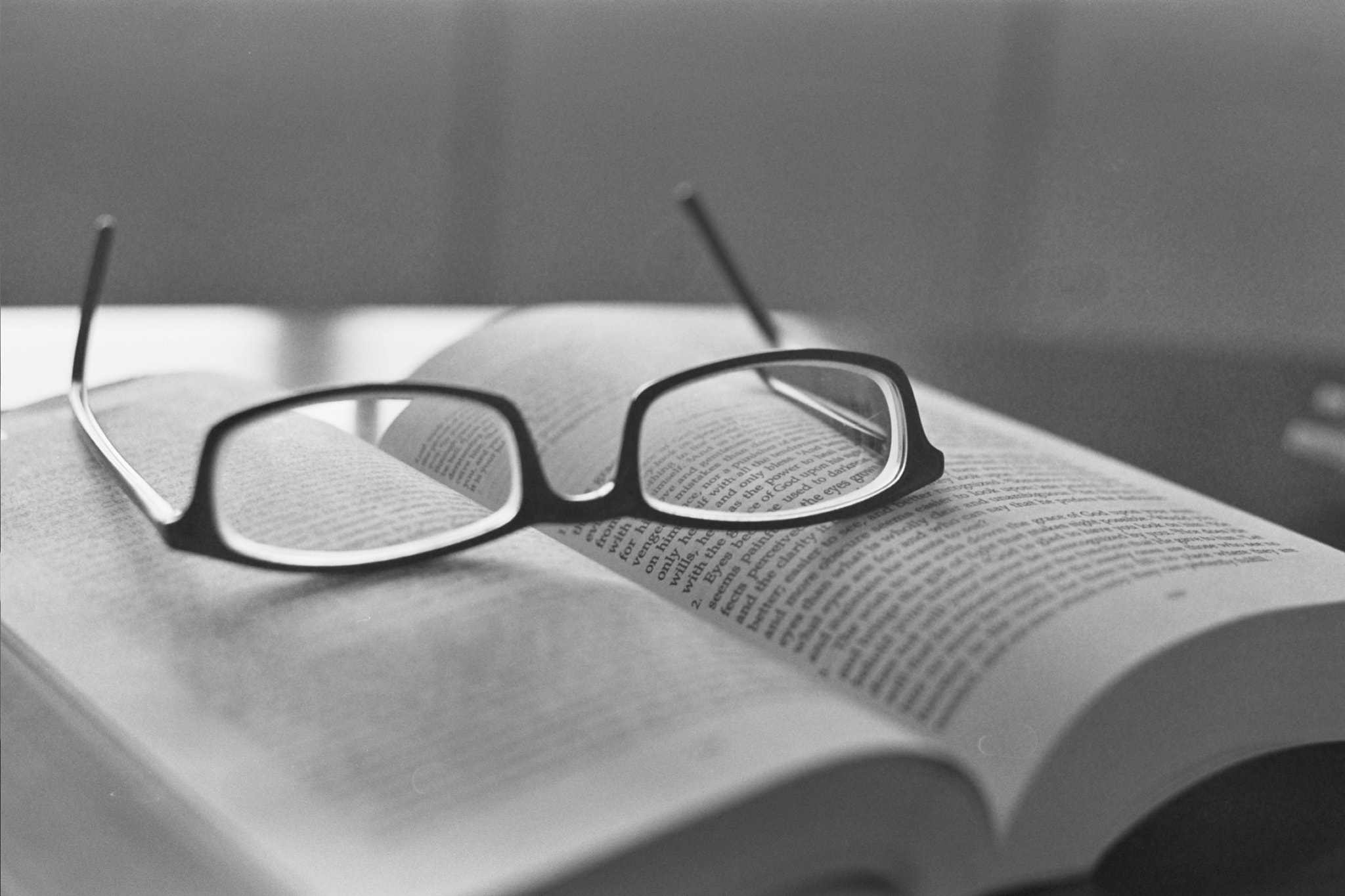 Photograph Reading Glasses by Chad Brinkman on 500px