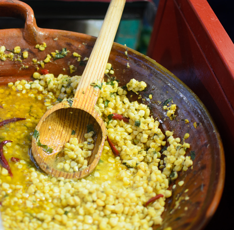 Photograph Hot Esquites  by Agustin Navarro on 500px