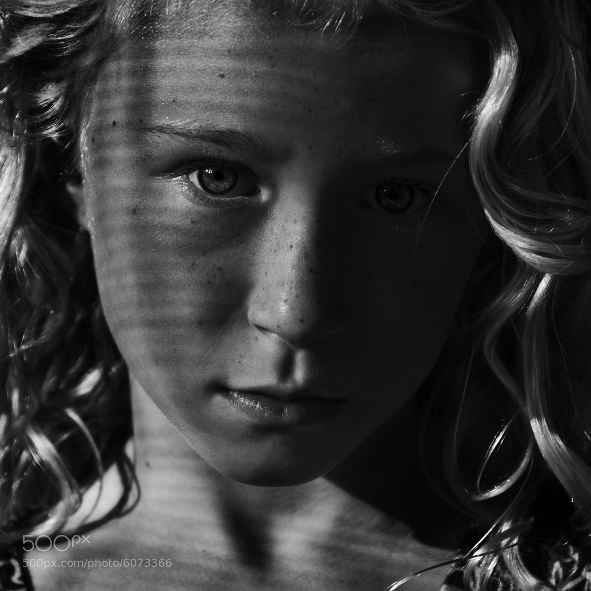 Photograph Tess by Betina La Plante on 500px