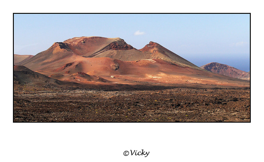 Photograph Lanzarote  by Vicky Dens on 500px