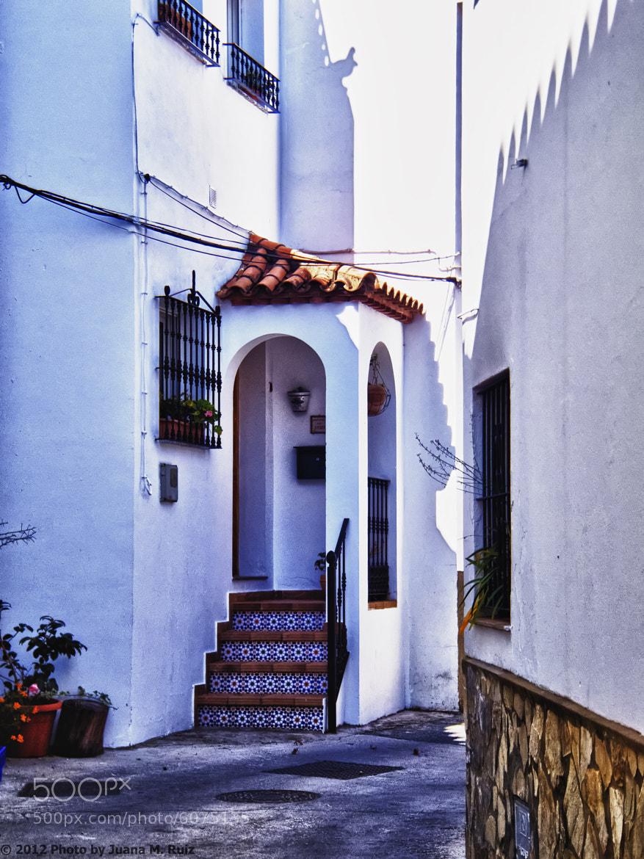 Photograph ¿Damos un paseo? / Take a stroll? by Juana Maria Ruiz on 500px
