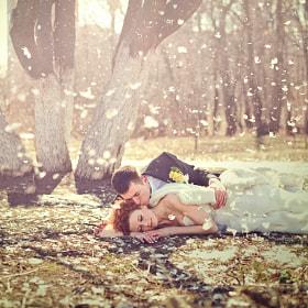 Wedding Day by Sanya Khomenko (khomenko) on 500px.com