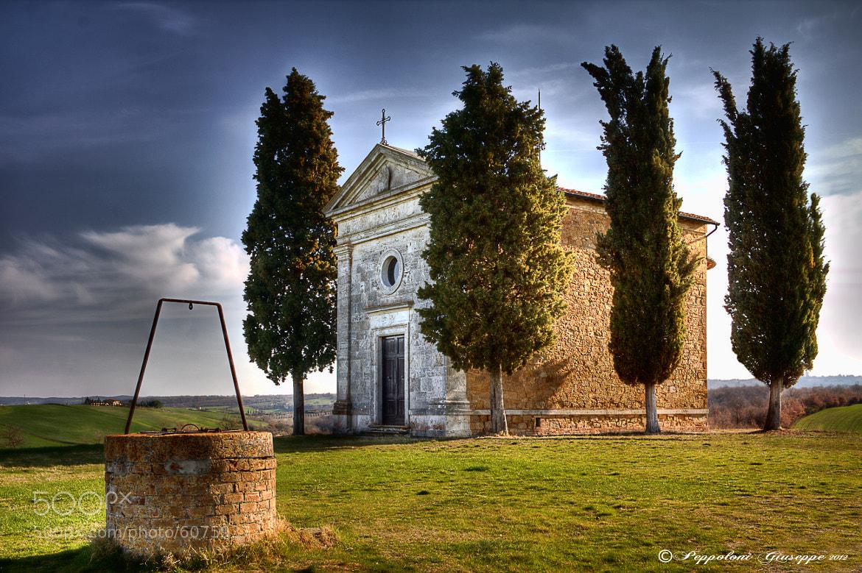 Photograph Church (SI) by Giuseppe  Peppoloni on 500px