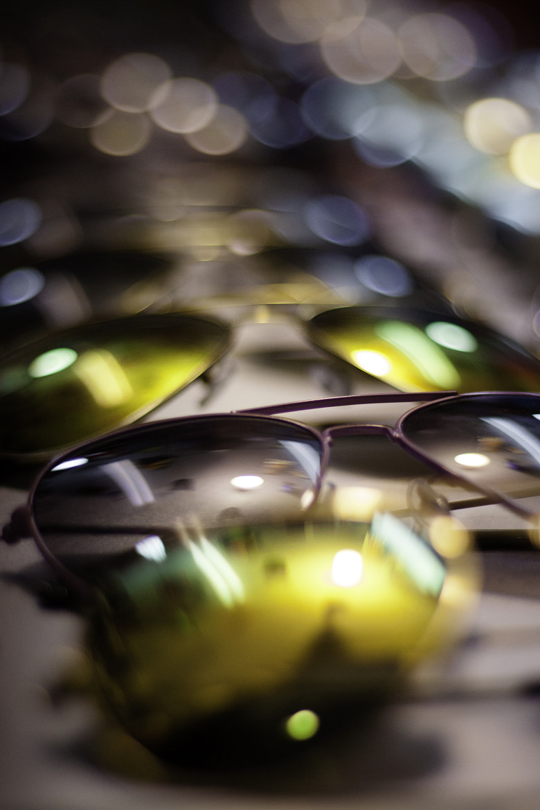 Photograph Sunglasses by Yohaan Kerawalla on 500px