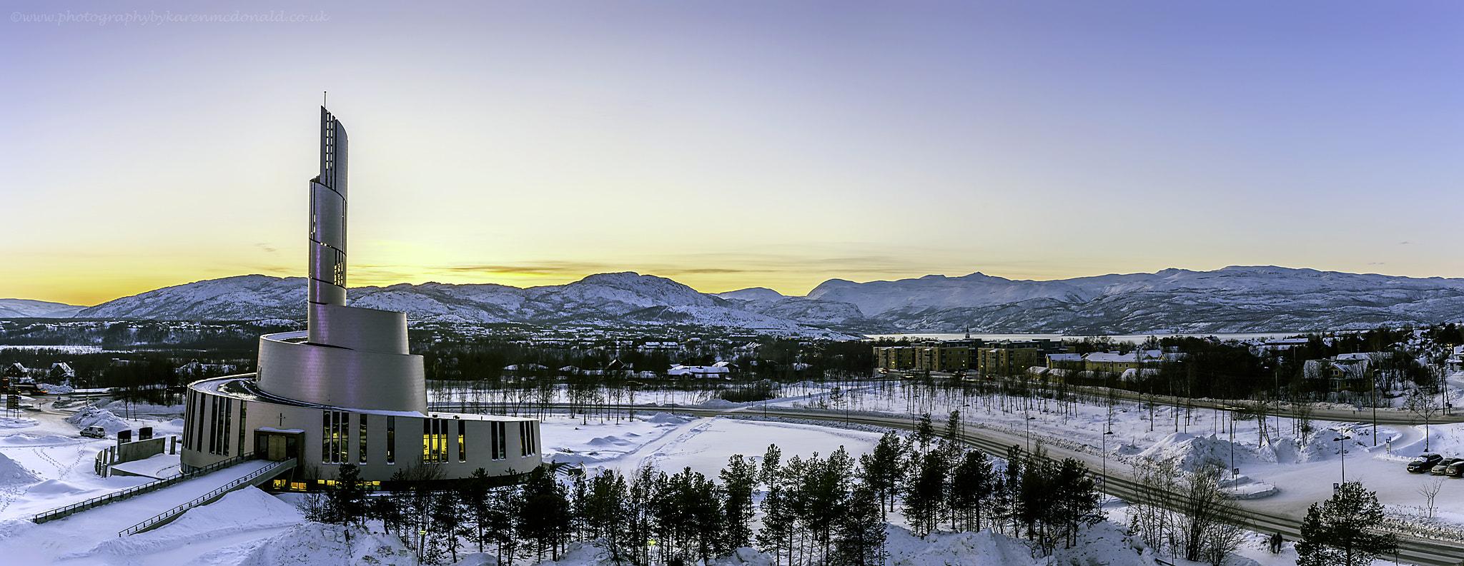 Alta Panorama, Norway