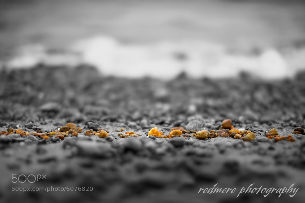 Photograph Tumbled Stones by Redmere Photography on 500px