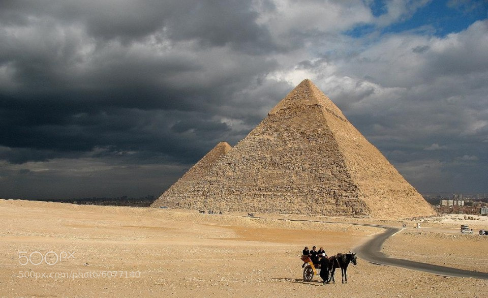 Photograph EGYPT by gülnur  vural on 500px