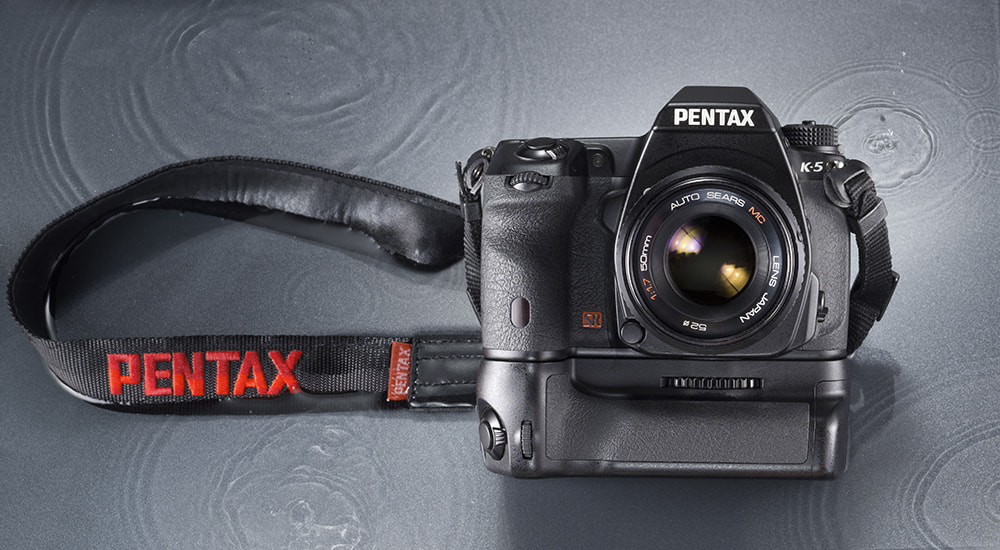 Photograph @Pentax and Weather Sealing by Yushin (Andy) Cho on 500px