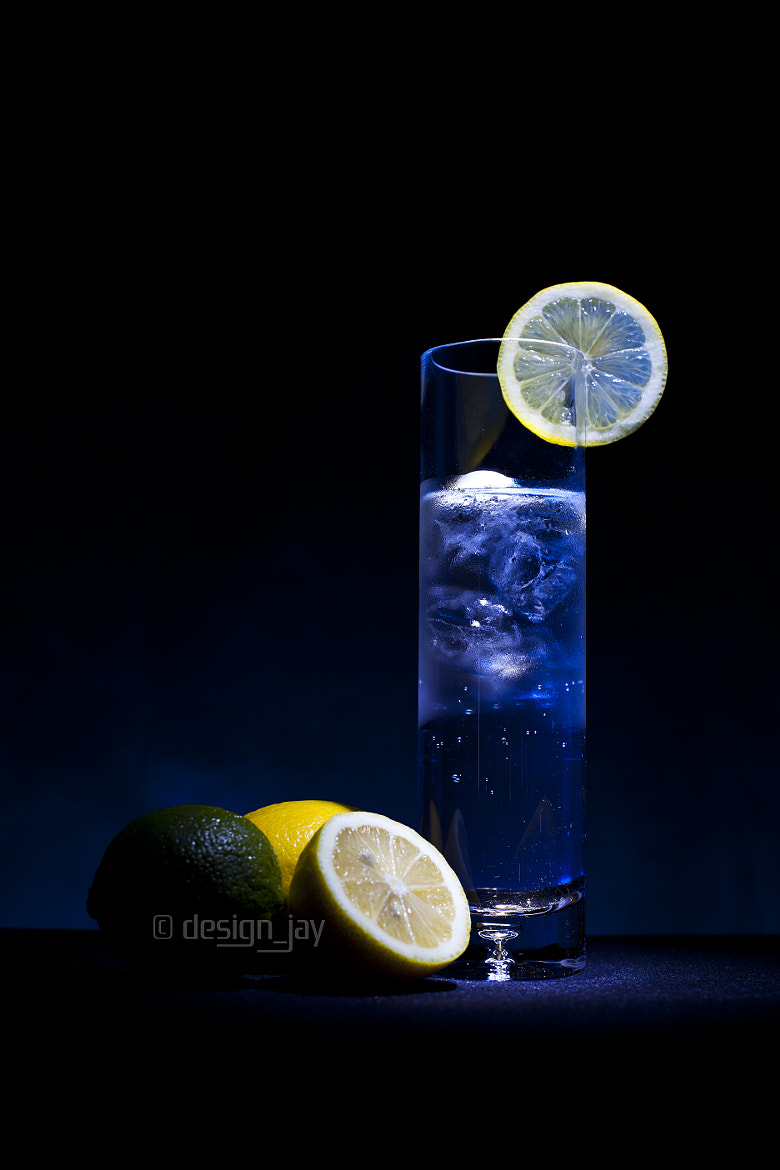 Photograph Just the tonic by Jason Stephenson on 500px