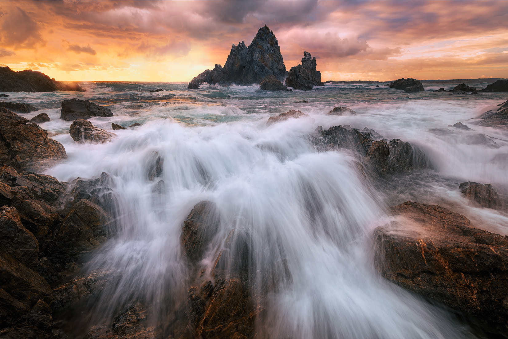 Photograph Rush by Joshua Zhang on 500px