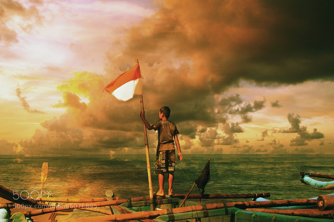 Photograph My world by 3 Joko on 500px