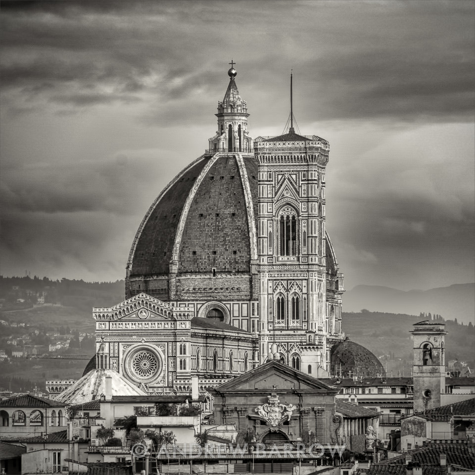 Photograph The Duomo, Florence by Andrew Barrow ARPS on 500px