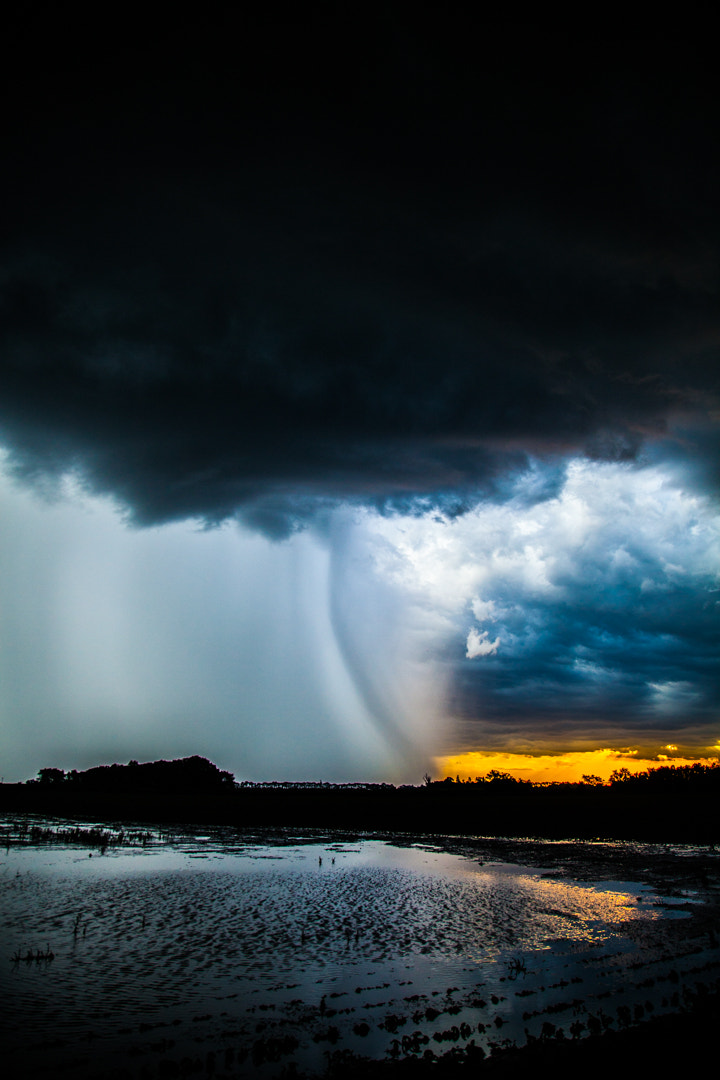Photograph Tormenta by Mariano Bocco on 500px