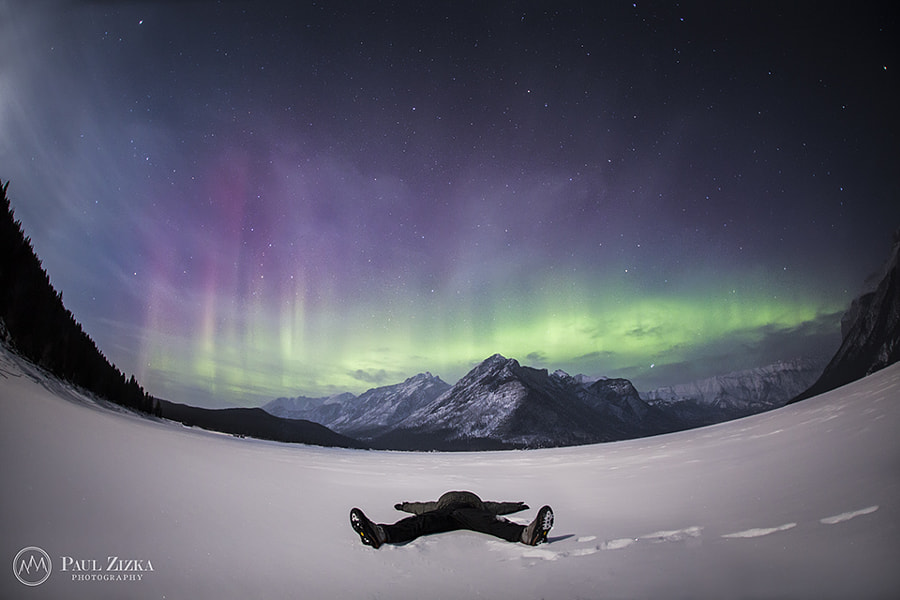 Photograph At Last by Paul Zizka on 500px