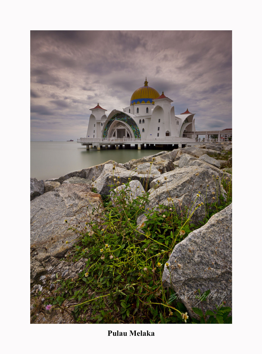 Photograph  The Mosque by SIAH TIONG MENG on 500px