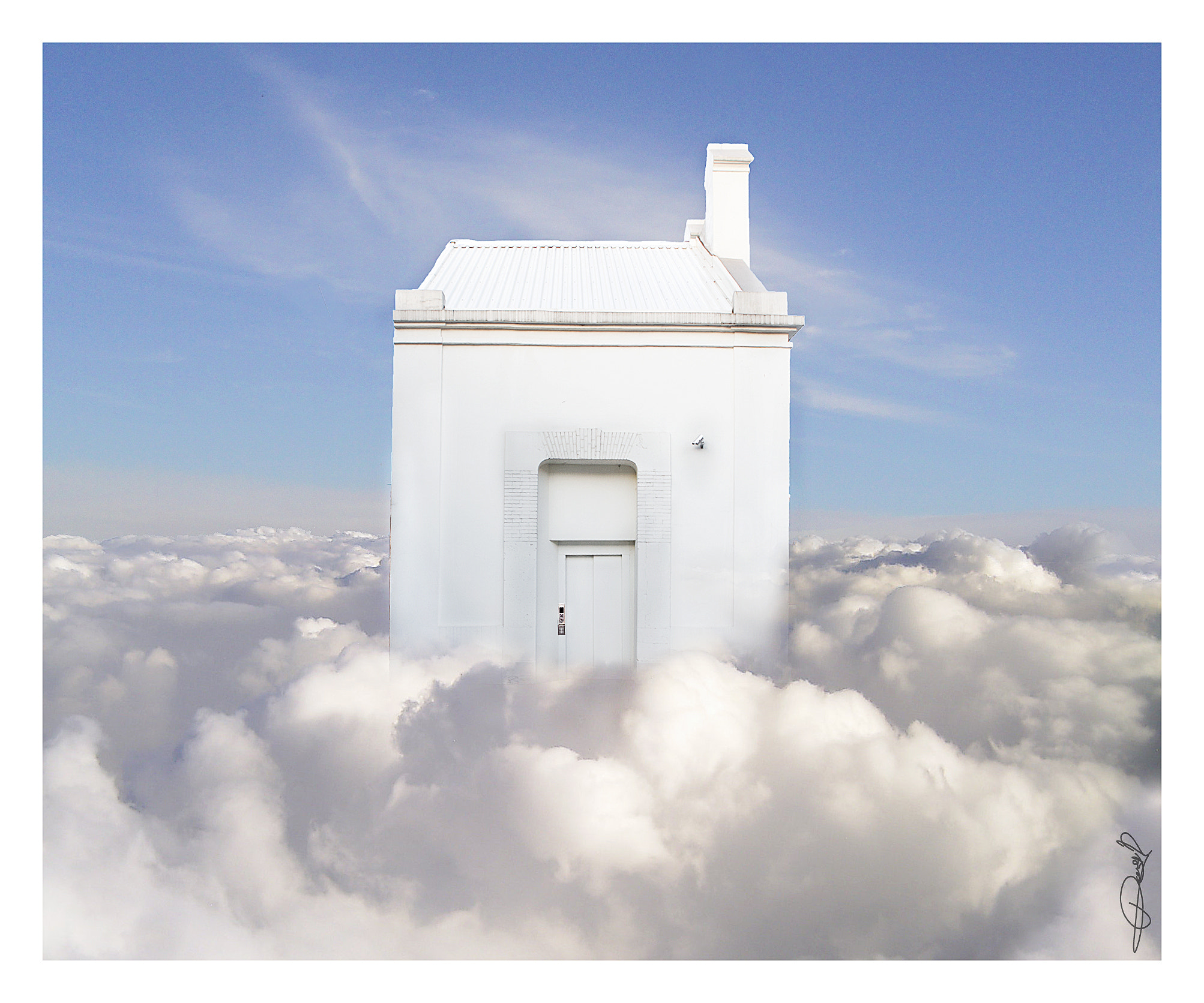 Photograph Elevator to Heaven by David Robles  on 500px
