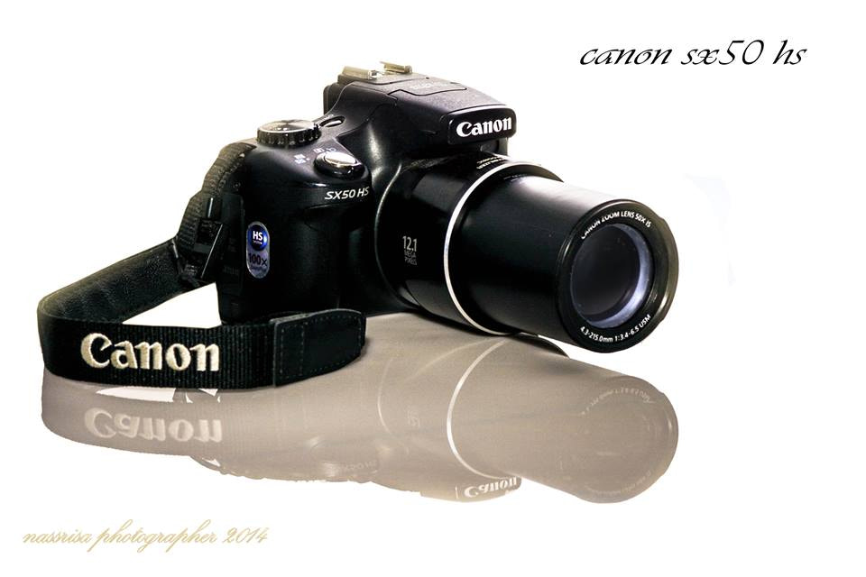 Photograph canon sx by Saeed Nassri on 500px