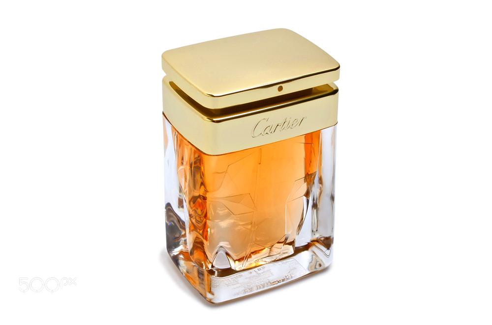 Photograph Cartier LA PHANTÈRE  Eau de Parfum by Héctor Barrera Carrera on 500px