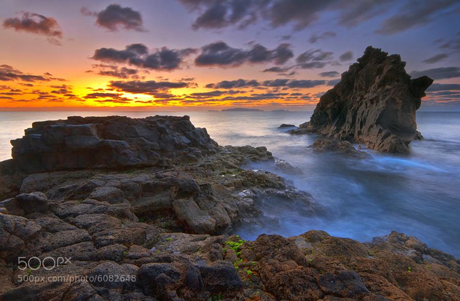 Photograph sunrise by Milton Lopes on 500px