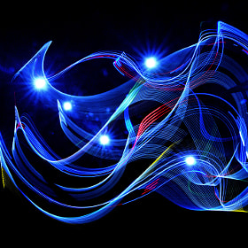 Light Sculpture XXXIV by Firdaus Herrow (firdausherrow)) on 500px.com