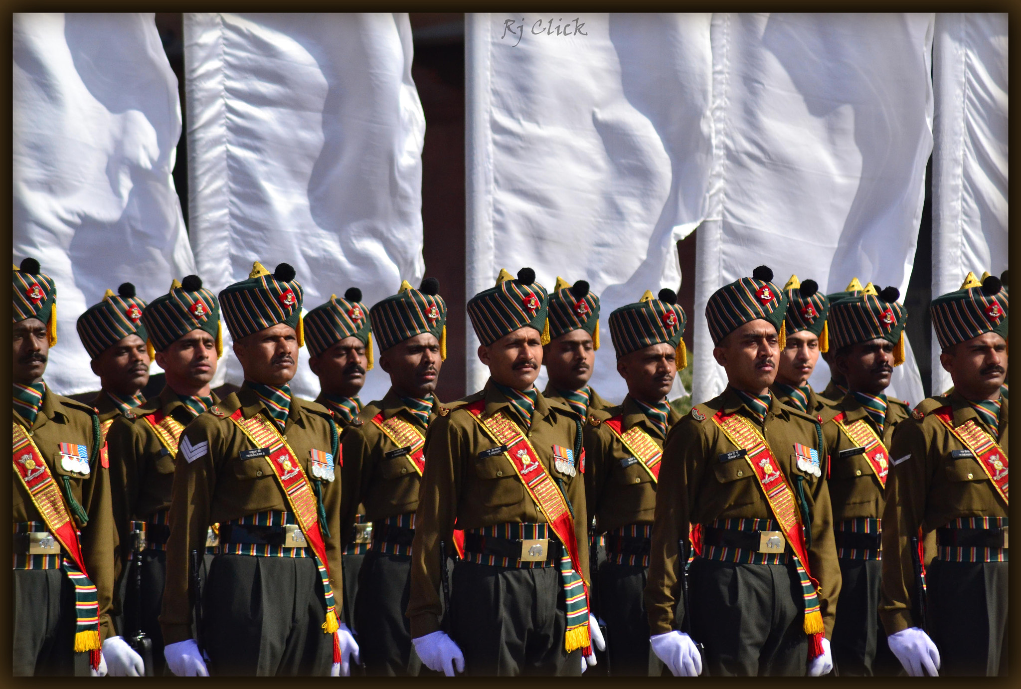 Photograph Soldiers  by Rahul Jain on 500px