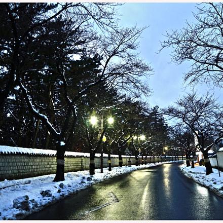 Silence street