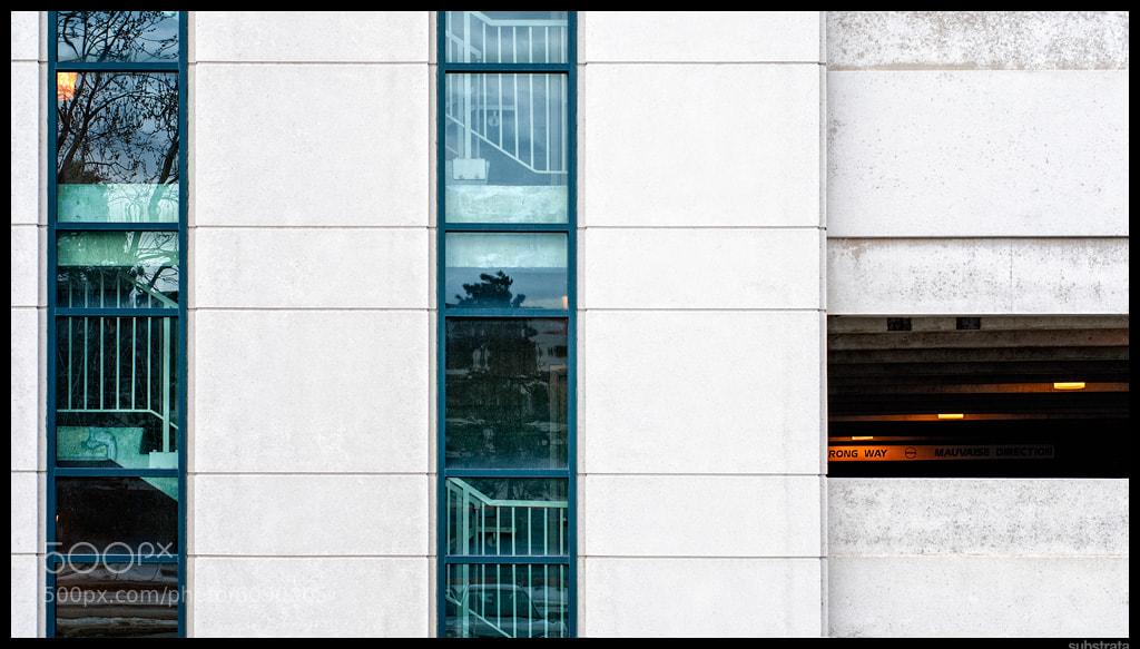 Photograph The Airtight Garage by Chris Ellison on 500px