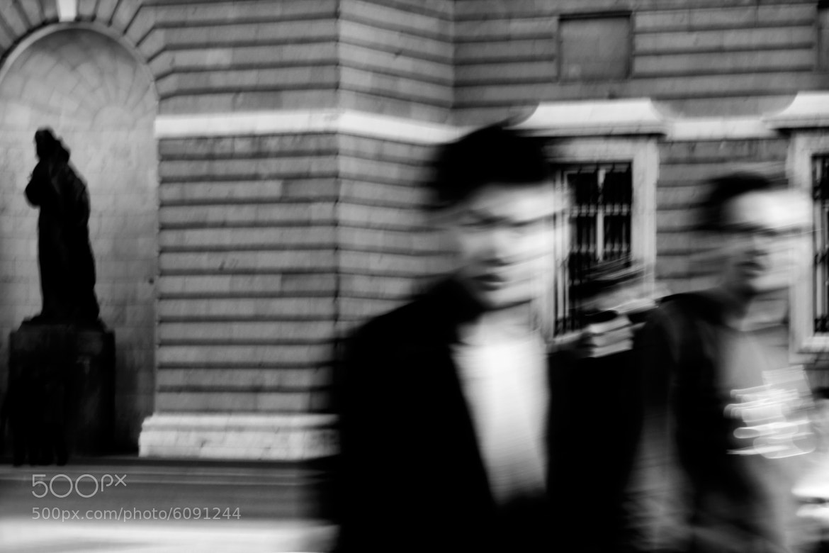 Photograph ghosts by carolina madruga on 500px