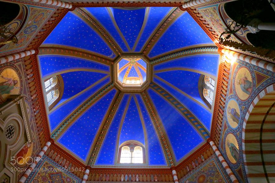 Photograph Pieve di Santa Maria Assunta by Annalisa Bianchetti on 500px