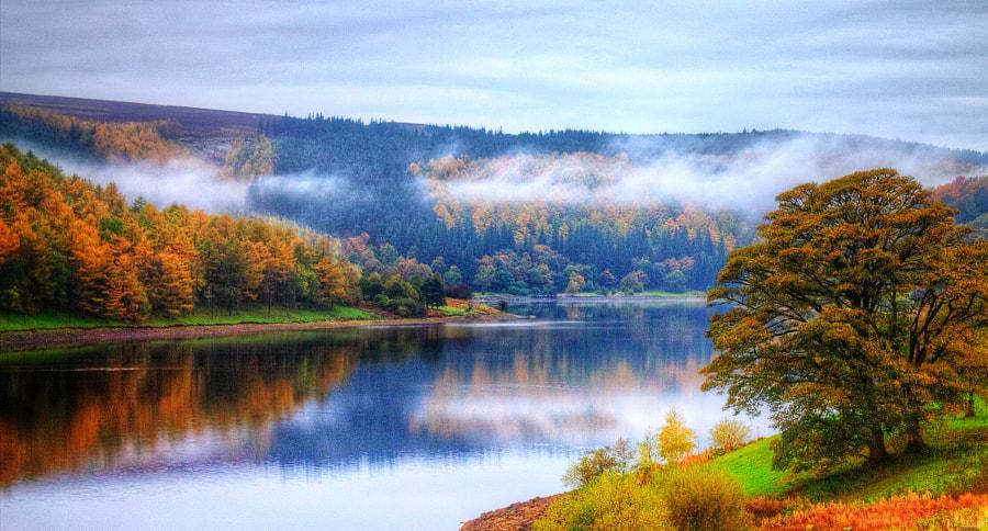 Autumn Cloud by Daniel Casson on 500px.com