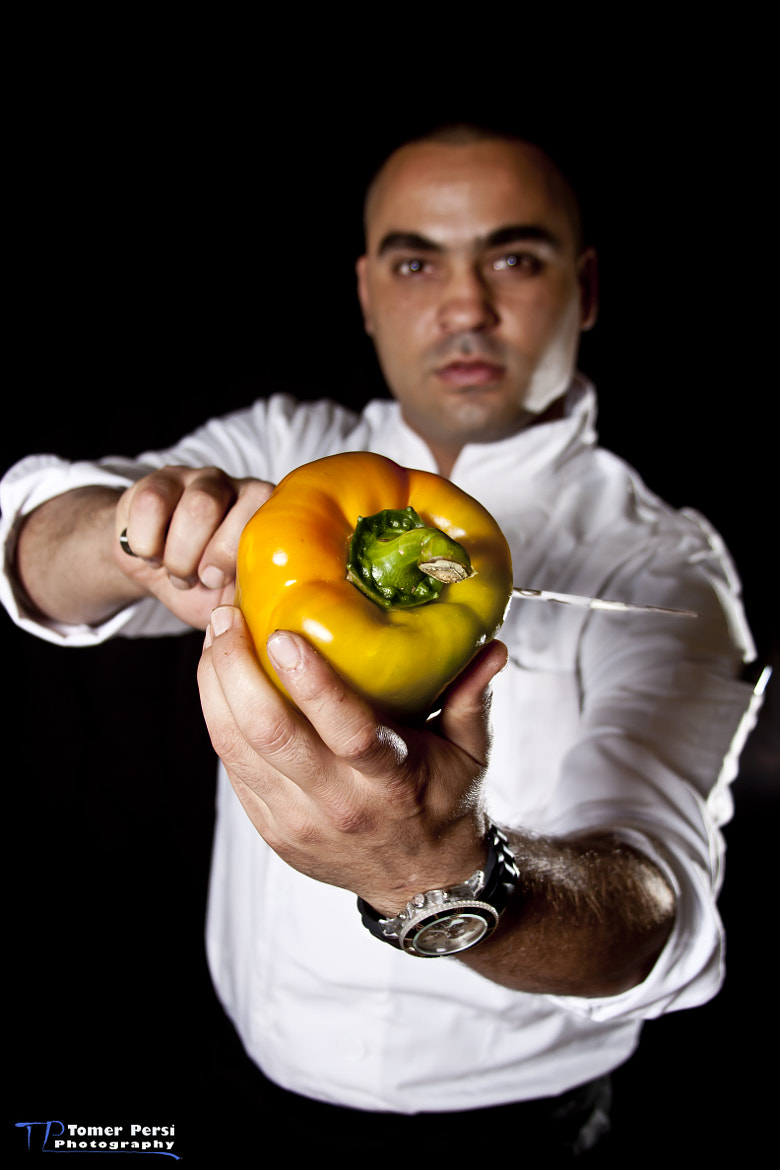 Photograph MasTer Chef by tomer  persi on 500px