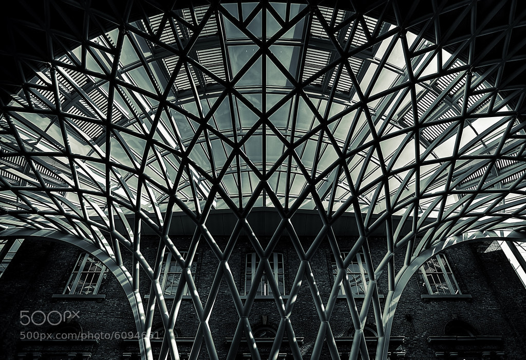Photograph Concourse by Michael Murphy on 500px