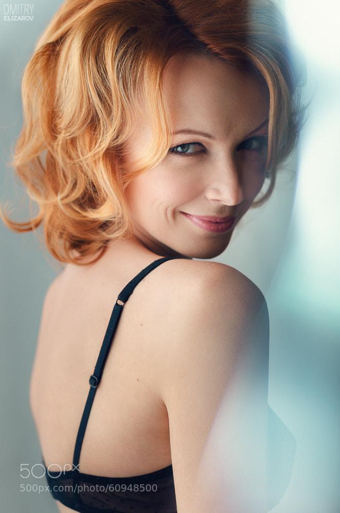 Photograph Ekaterina #4 by Dmitry Elizarov on 500px