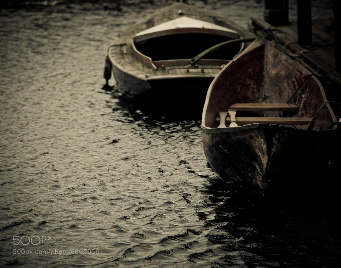 Photograph Weathered by Brian Morris on 500px