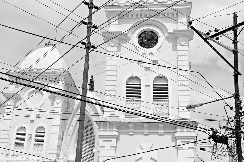 Photograph Iglesia San José. by Luis De Gouveia on 500px