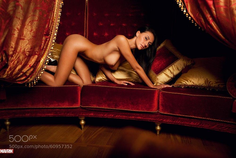 Photograph Velvet by Julia Pilushka Androshuk on 500px
