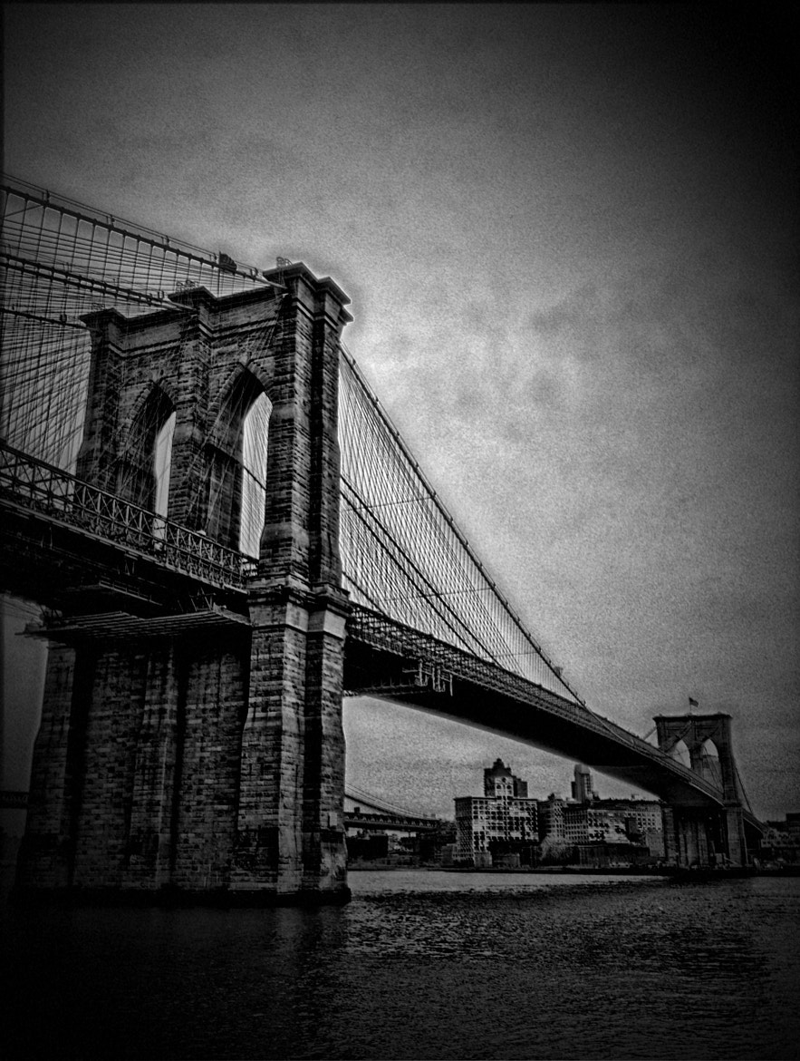 Photograph NYC_025 by Jaime Wojick on 500px