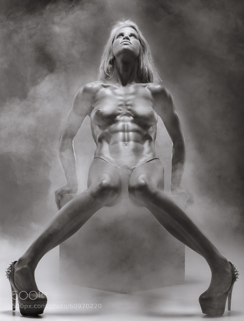 sandra reiche nude