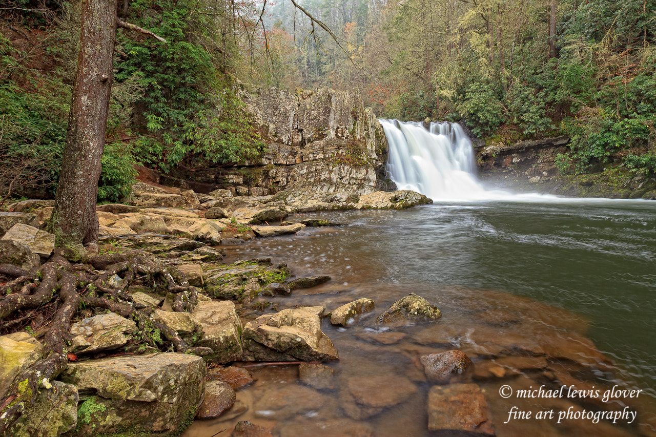 Photograph Abrams Falls by Michael Glover on 500px