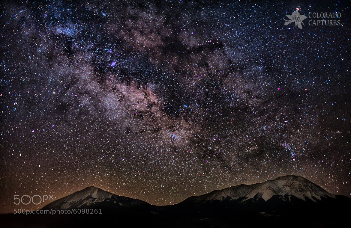 Photograph Hiding In The Dark by Mike Berenson - Colorado Captures on 500px