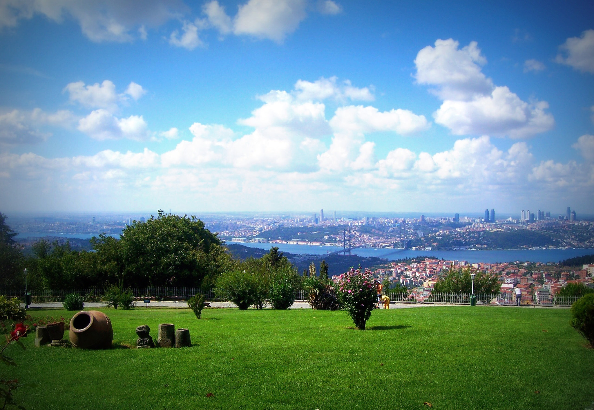 Photograph isstanbul by ilay  on 500px